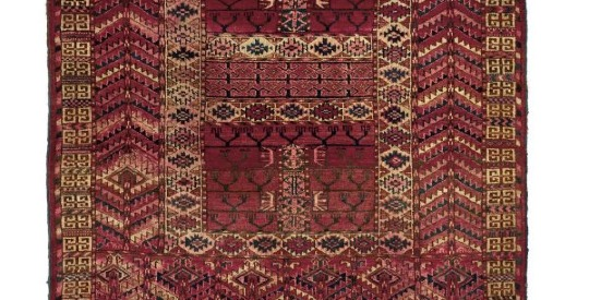Antique Carpets and Rugs